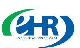 Electronic Health Record Incentive Program