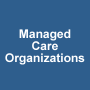 Managed Care & Caseload Data